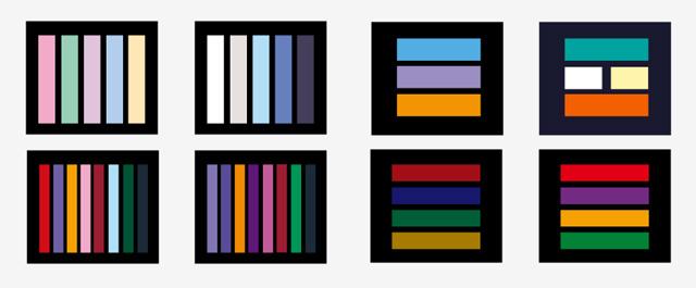 色の持つ意味とデザインと。
