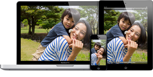 macbookproipadiphone