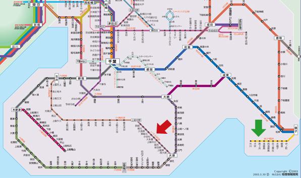 いすみ鉄道と銚子電鉄