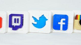 web2.0, ustream, facebook, twitter, instagramからブロックチェーン、マストドン